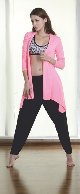 Tuna London Activewear-1