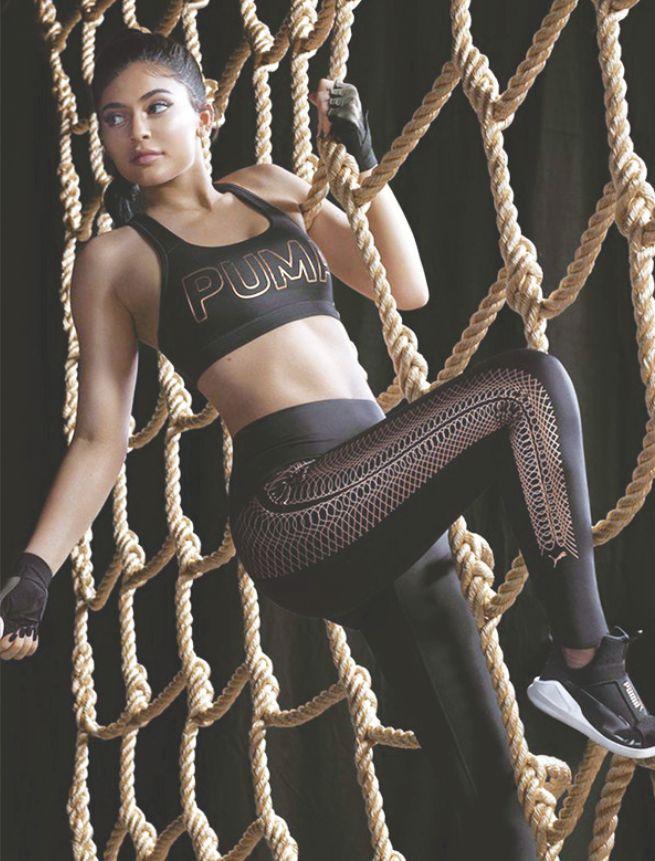 puma new sports bra & tracks wear for womens