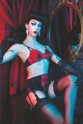 Violet Chachki first drag queen