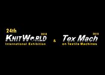 Knit World + Tex Mach 2018