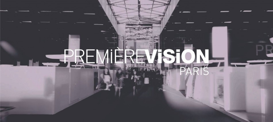 PREMIER VISION PARIS - Setting the course for Innovation