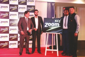 KCJ Zoom launched in delhi
