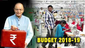 Budget-2018-19-Garment-Textile-India