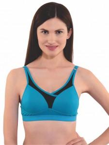Floret brings to AJIO's aisle sports bras - 2