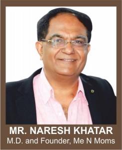MR. NARESH KHATAR