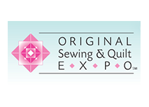 Original Sewing & Quilt Expo - Atlanta 2018