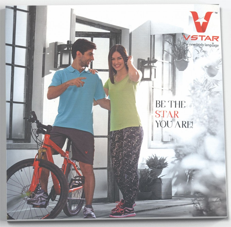 Vstar new casualwear for mens & Ladiess