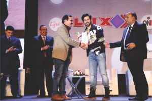 A star-studded conference organised by Lux Industries - 2