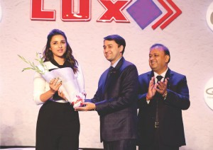 A star-studded conference organised by Lux Industries- 3