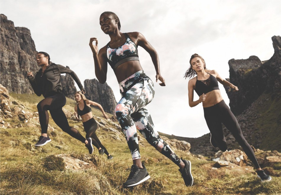 H&M New Activewear & Sportswear