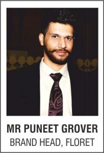 MR PUNEET GROVER