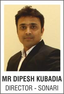 Mr. Dipesh Kubadia