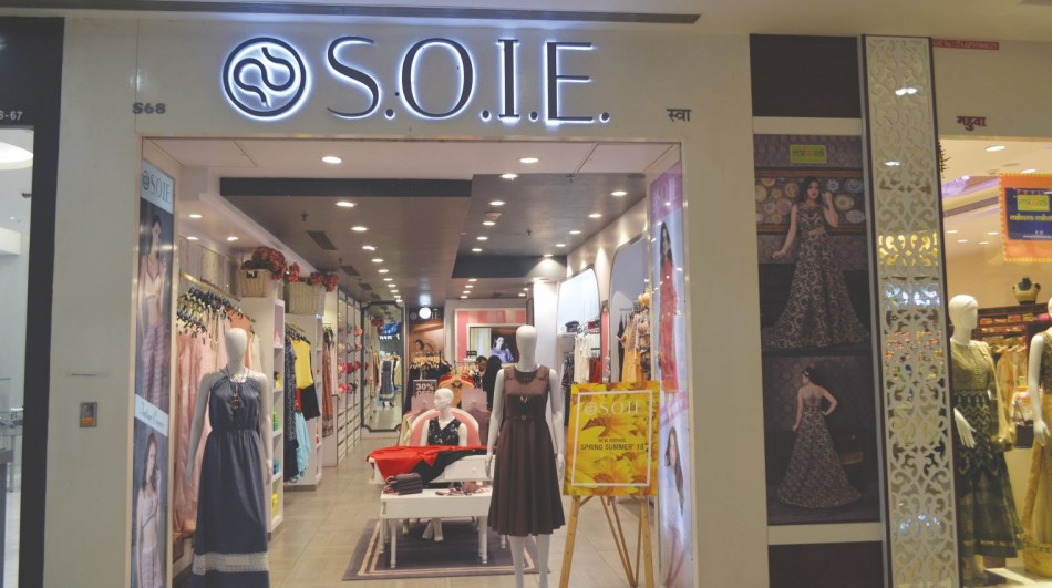 Soie Store - R City Mall