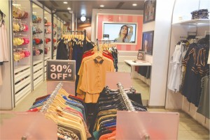 Store Review  - Soie  - City Mall - 7