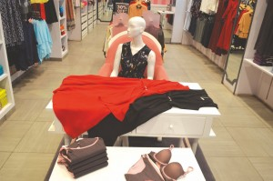 Store Review  - Soie  - City Mall - 9