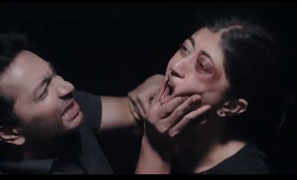 domestic-violence-india-video-by-strawberry-lenceria