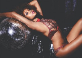 coco de mer lingerie collection