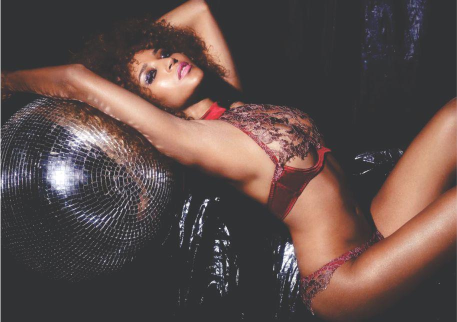 coco de mer lingerie collection