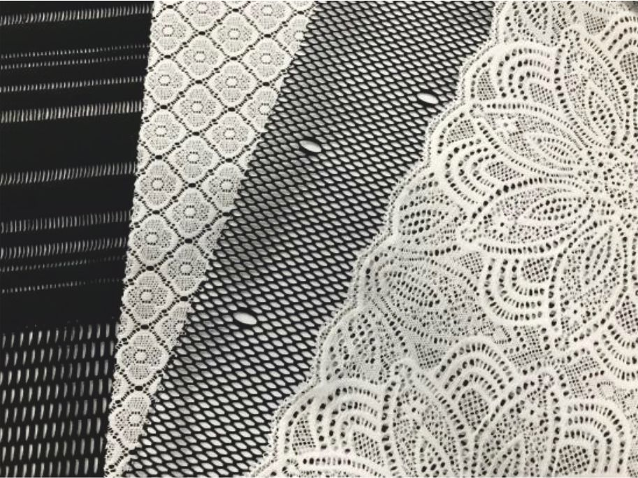 Smart Lace Solutions in Hong Kong