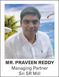 MR. PRAVEEN REDDY