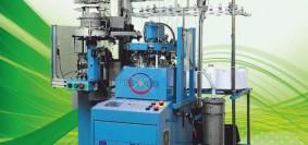 Tae Young Machine Co Ltd
