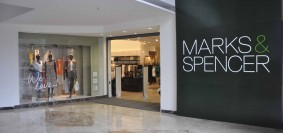 marks & spencers retail outlet store