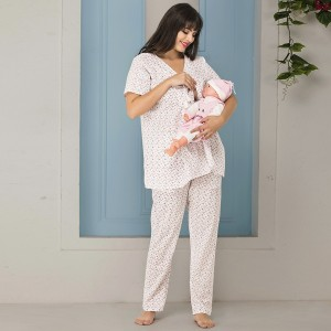 clovia-picture-cotton-floral-print-top-pyjama-maternity-set-426717