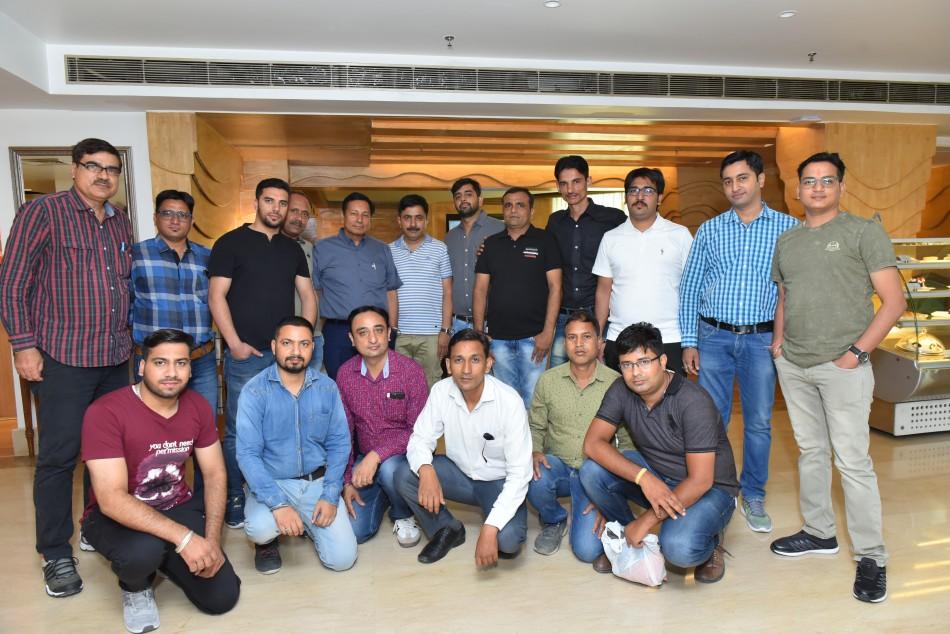 kalyani takes its distributors to bali trip