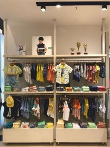 STORE REVIEW - Benetton Store - 10
