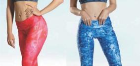 super model - fashionable bottoms