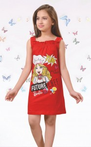 Kidswear artical - red Rose 1