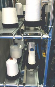 Pesafil automatic yarn weighing system to revolutionise socks sampling - 2
