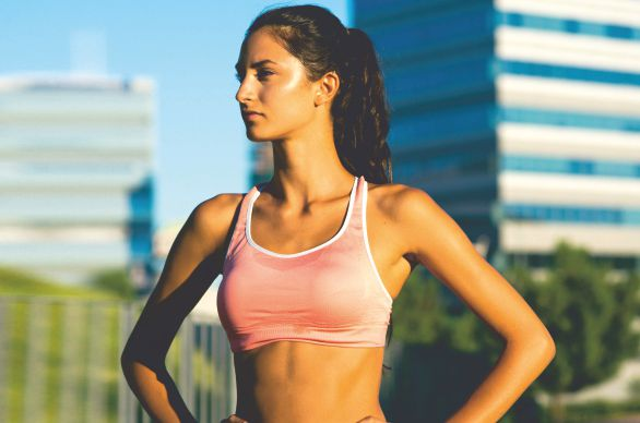 ways to extend the life of sports bra