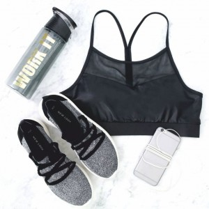 Ways to extend the life of your sports bra - - 3