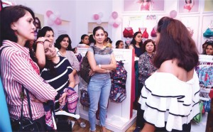 PrettySecrets Mulls Retail Expansion - 2