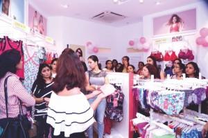 PrettySecrets Mulls Retail Expansion - 8
