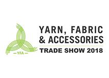 Yarn Fabric & Accessories Trade Show