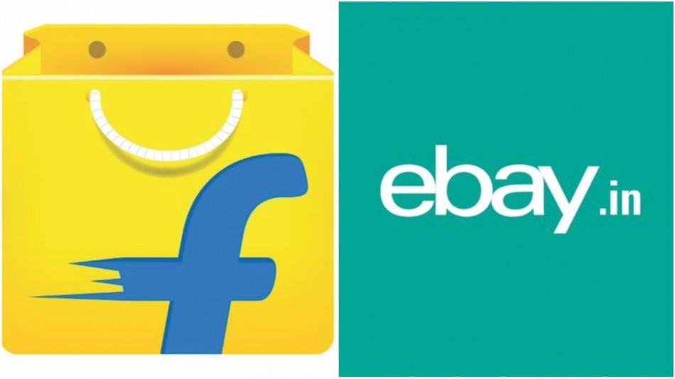 flipkart ebay.in fresh option