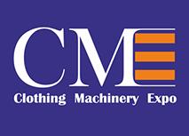 Clothing Machinery Expo