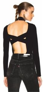 Bodysuits... making a fashion statement - 9