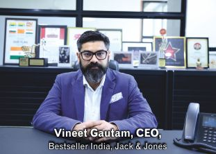 feinste Stoffe detaillierte Bilder konkurrenzfähiger Preis CELEBRATING 10 YEARS IN THE BUSINESS: Jack & Jones ...