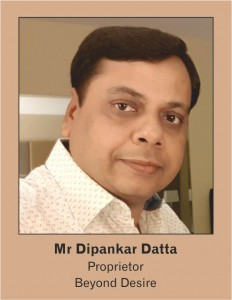 Mr Dipankar Datta