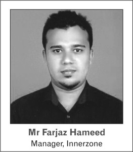 Mr Farjaz Hameed