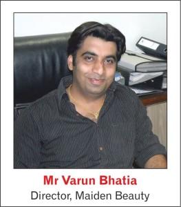 Mr Varun Bhatia