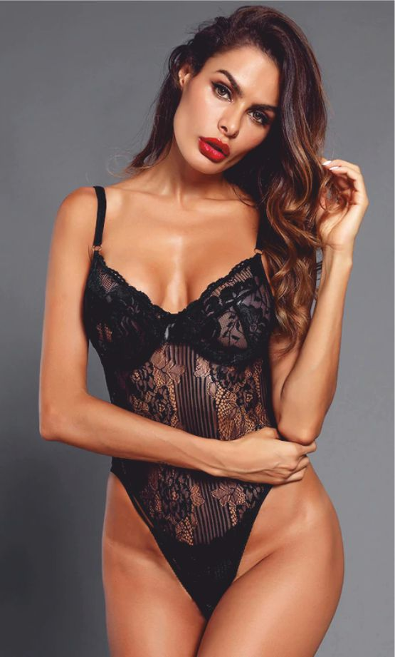 What are the existing lingerie brands in India?