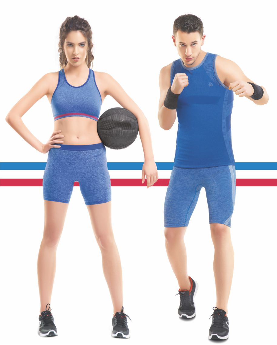 workout wear | amp up your workout session in trendy athleisure