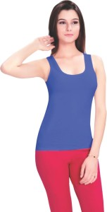 Soft, chic and colourful camisoles for today's women - 1