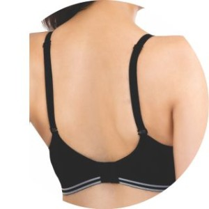 Stay fit in this super chic sports bra - 3