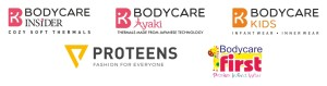 Body care Int - logo