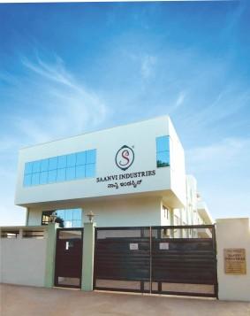 Saanvi Industries